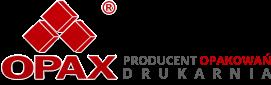 Drukarnia opakowań OPAX - producent opakowań